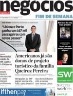 Jornal de Negócios - 2019-05-31