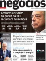 Jornal de Negócios - 2019-06-03