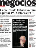 Jornal de Negócios - 2019-06-05