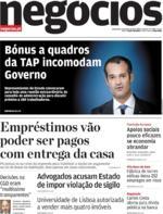 Jornal de Negócios - 2019-06-06