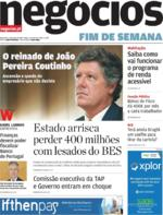 Jornal de Negócios - 2019-06-07