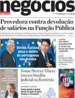 Jornal de Negócios - 2019-06-11