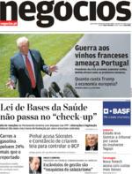 Jornal de Negócios - 2019-06-12