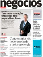 Jornal de Negócios - 2019-06-17