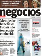 Jornal de Negócios - 2019-06-18