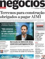 Jornal de Negócios - 2019-06-19