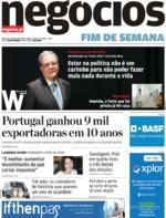 Jornal de Negócios - 2019-06-21