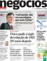 Jornal de Negócios - 2019-06-24