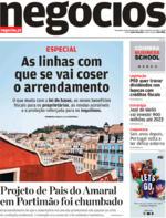 Jornal de Negócios - 2019-06-25
