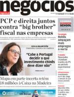 Jornal de Negócios - 2019-06-26