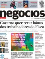 Jornal de Negócios - 2019-06-27