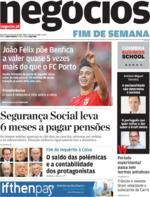 Jornal de Negócios - 2019-06-28