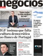 Jornal de Negócios - 2019-07-01