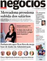 Jornal de Negócios - 2019-07-02