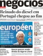 Jornal de Negócios - 2019-07-03