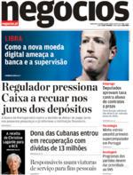 Jornal de Negócios - 2019-07-04