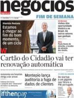 Jornal de Negócios - 2019-07-05