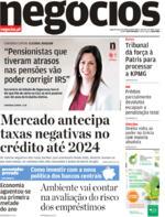 Jornal de Negócios - 2019-07-08