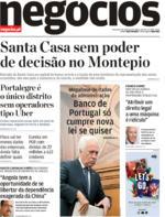 Jornal de Negócios - 2019-07-09