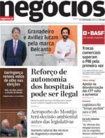 Jornal de Negócios - 2019-07-11