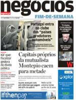 Jornal de Negócios - 2019-07-12