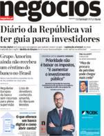 Jornal de Negócios - 2019-07-15