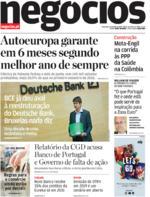 Jornal de Negócios - 2019-07-16