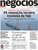 Jornal de Negócios - 2019-07-18