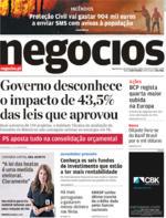 Jornal de Negócios - 2019-07-22