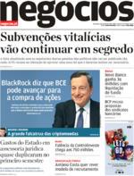 Jornal de Negócios - 2019-07-23