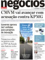 Jornal de Negócios - 2019-07-24