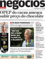 Jornal de Negócios - 2019-07-25