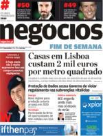 Jornal de Negócios - 2019-07-26