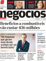 Jornal de Negócios - 2019-07-29