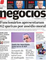 Jornal de Negócios - 2019-07-30