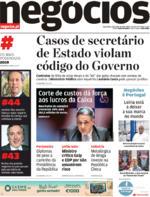 Jornal de Negócios - 2019-07-31