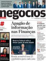 Jornal de Negócios - 2019-08-01