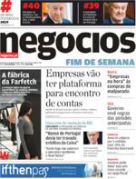 Jornal de Negócios - 2019-08-02