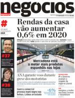 Jornal de Negócios - 2019-08-05