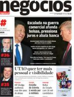 Jornal de Negócios - 2019-08-07