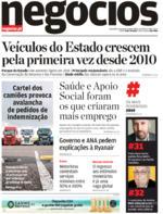 Jornal de Negócios - 2019-08-08