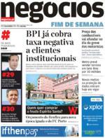 Jornal de Negócios - 2019-08-09