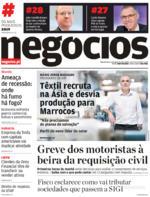 Jornal de Negócios - 2019-08-12
