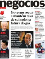 Jornal de Negócios - 2019-08-13