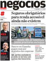 Jornal de Negócios - 2019-08-14