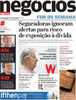 Jornal de Negócios - 2019-08-16