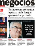 Jornal de Negócios - 2019-08-19