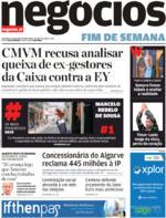 Jornal de Negócios - 2019-09-06