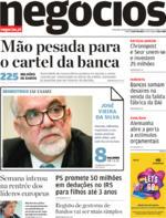Jornal de Negócios - 2019-09-10