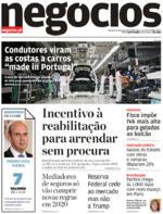 Jornal de Negócios - 2019-09-18